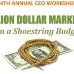 Million Dollar Marketing on a Shoestring Budget