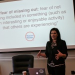 Marketing Through FOMO (Fear Of Missing Out)