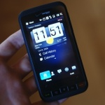 High Hopes for the HTC Imagio