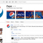 Using Google+ Pages For Business