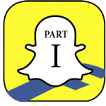 Snapchat Is Easier Than Facebook, Part I