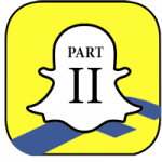Snapchat Is Easier Than Facebook, Part II